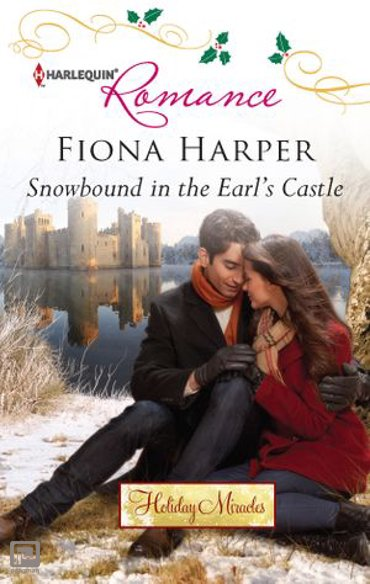 Snowbound in the Earl's Castle - Holiday Miracles