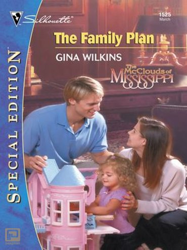 THE FAMILY PLAN - The McClouds of Mississippi