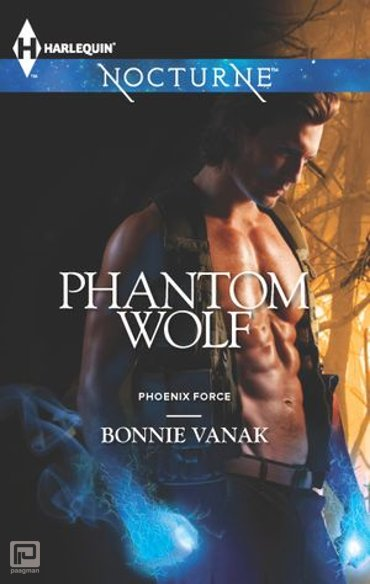 Phantom Wolf - Phoenix Force