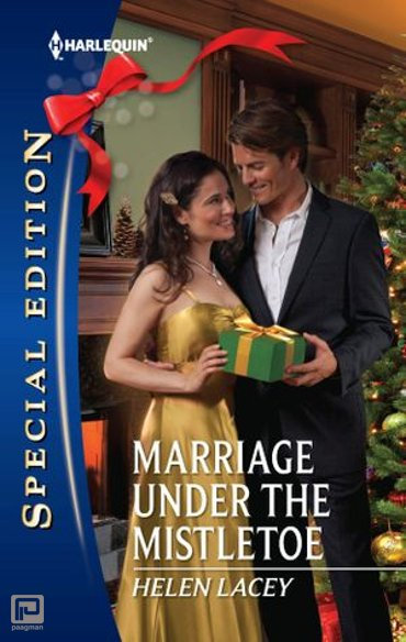 Marriage Under the Mistletoe