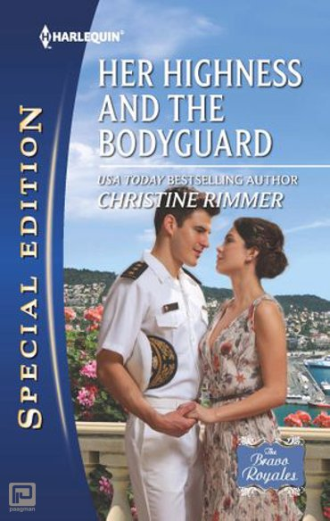 Her Highness and the Bodyguard - The Bravo Royales