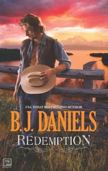 Redemption - Beartooth, Montana