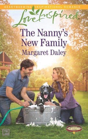 The Nanny's New Family - Caring Canines