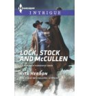 Lock, Stock and McCullen - The Heroes of Horseshoe Creek