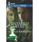 Untamed Wolf - Alpha Force