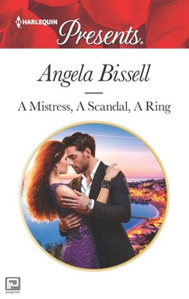 A Mistress, A Scandal, A Ring - Ruthless Billionaire Brothers