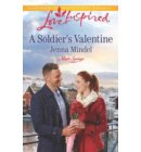A Soldier's Valentine - Maple Springs