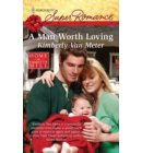 A Man Worth Loving - Home in Emmett's Mill