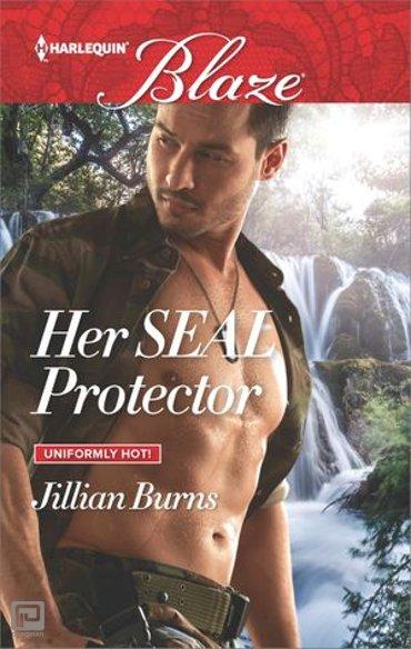 Her SEAL Protector - Uniformly Hot!