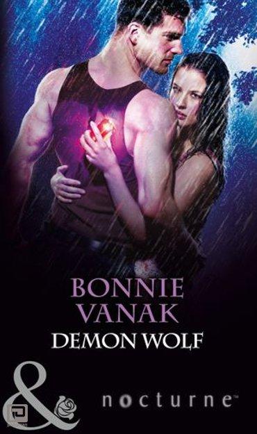 Demon Wolf (Mills & Boon Nocturne)