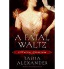A Fatal Waltz - Lady Emily Mysteries