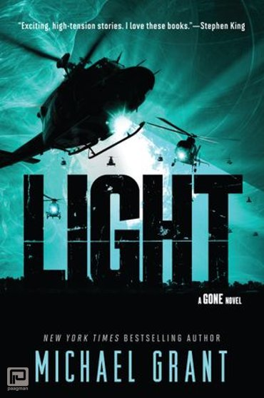 Light - Gone