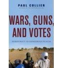 Wars, Guns, and Votes
