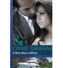 A Rich Man's Whim (Mills & Boon Modern) (A Bride for a Billionaire, Book 0) - A Bride for a Billionaire