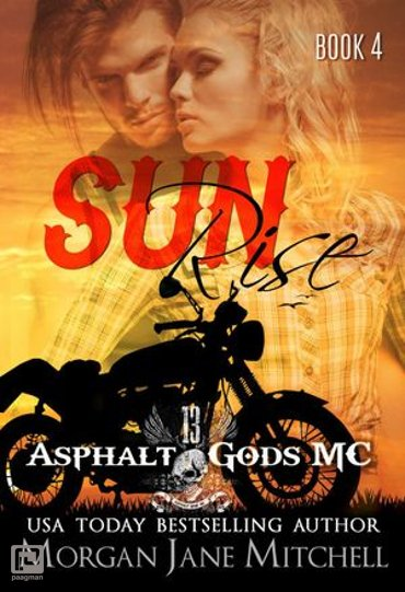Sunrise - Asphalt Gods MC