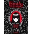 Lost Days (Emily the Strange) - Emily the Strange