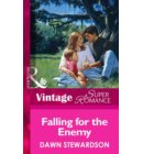 Falling For The Enemy (Mills & Boon Vintage Superromance)