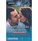 From Heartache to Forever - Yoxburgh Park Hospital
