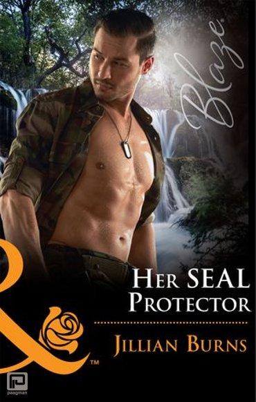 Her Seal Protector (Mills & Boon Blaze) (Uniformly Hot!, Book 70) - Uniformly Hot!