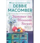 Summer on Blossom Street - A Blossom Street Novel