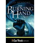 The Burning Hand - Orphan Queen Novella