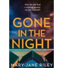 Gone in the Night (Alex Devlin) - Alex Devlin