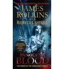 Innocent Blood - Order of the Sanguines Series