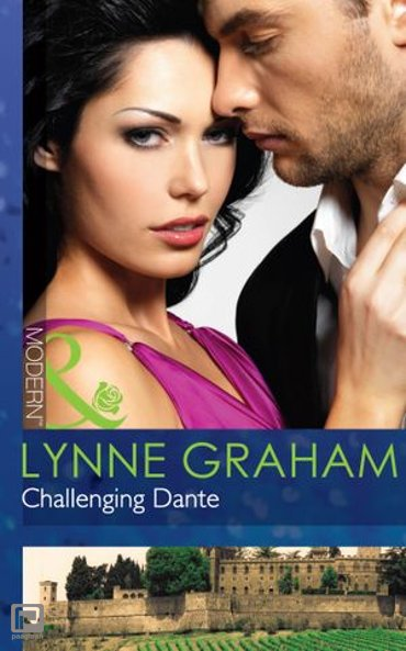 Challenging Dante (Mills & Boon Modern) (A Bride for a Billionaire, Book 4) - A Bride for a Billionaire