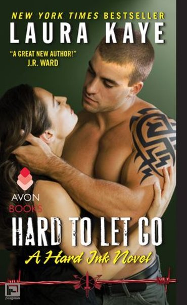 Hard to Let Go - Hard Ink