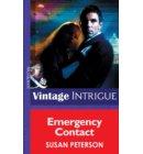 Emergency Contact (Mills & Boon Intrigue) (Dead Bolt, Book 4) - Dead Bolt