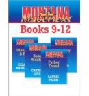 Montana Mavericks Books 9-12 - Montana Mavericks