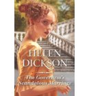 The Governess's Scandalous Marriage