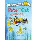 Pete the Cat: Scuba-Cat - My First I Can Read