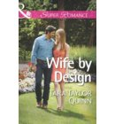 Wife by Design (Mills & Boon Superromance) (Where Secrets are Safe, Book 1) - Where Secrets are Safe