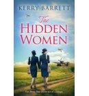 The Hidden Women: An inspirational historical novel about sisterhood