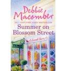 Summer on Blossom Street (A Blossom Street Novel, Book 6) - A Blossom Street Novel