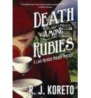 Death Among Rubies - A Lady Frances Ffolkes Mystery