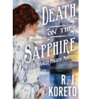 Death on the Sapphire - A Lady Frances Ffolkes Mystery