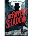 The Ripper's Shadow - A Victorian Mystery