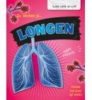 Zo werken je longen - Lang leve je lijf!