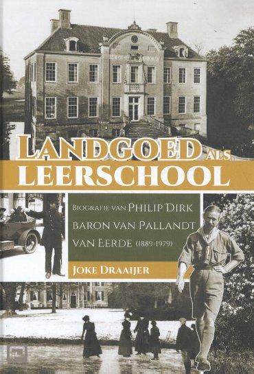 Landgoed als leerschool - Adelsgeschiedenis