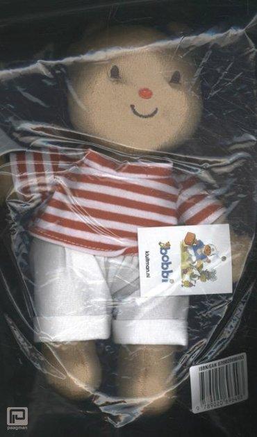 Bobbi knuffel (los verpakt)