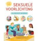 Allereerste infoboek seksuele voorlichting (4-6 j.)