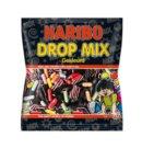 Haribo Dropmix gekleurd 1kg