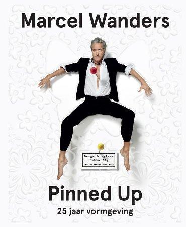 Marcel wanders : The designer pinned up