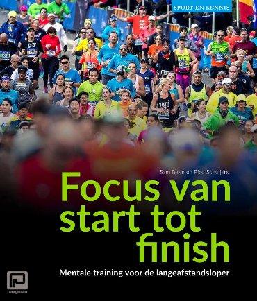Focus van start tot finish - Sport en Kennis