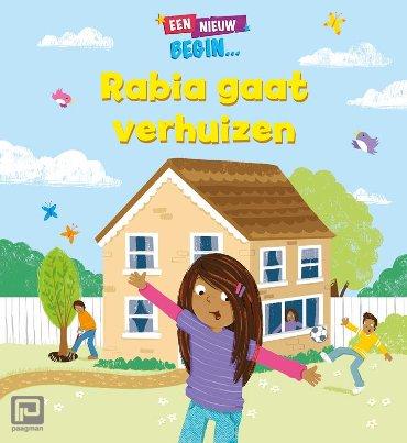 Rabia gaat verhuizen - Een nieuw begin...