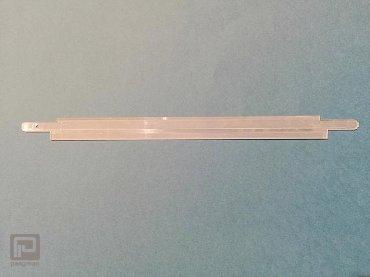 Liniaal Dahle snijmachine 507