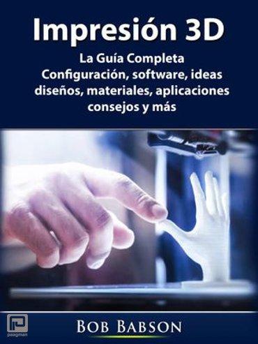 Impresión 3D - EDUCACIÓN / Computación y Tecnología