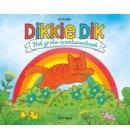 Het grote avonturenboek - Dikkie Dik